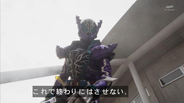 「仮面ライダービルド」42話感想 (50)