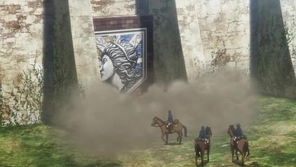「進撃の巨人」58話感想 (104)