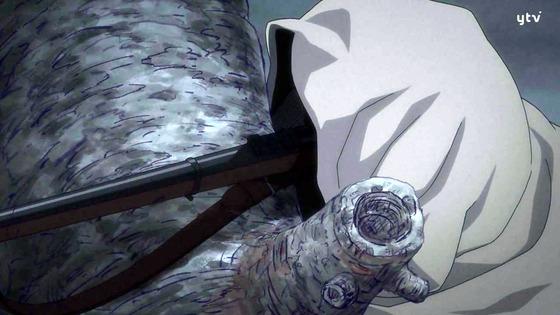 「ゴールデンカムイ」30話(3期 6話)感想 (19)