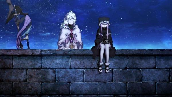 「FateGrand Order」FGO 7話感想  (32)