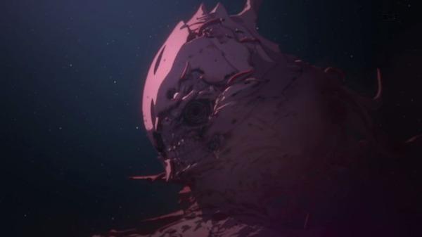 シドニアの騎士 第九惑星戦役 (16)