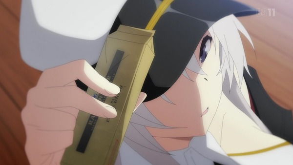 「アズールレーン」4話感想 (16)