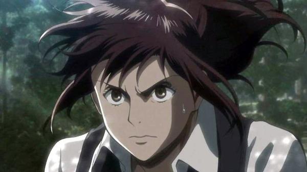 「進撃の巨人 Season2」27話 (21)