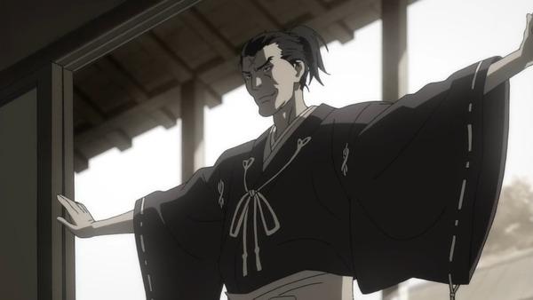 「どろろ」第3話 感想 (23)