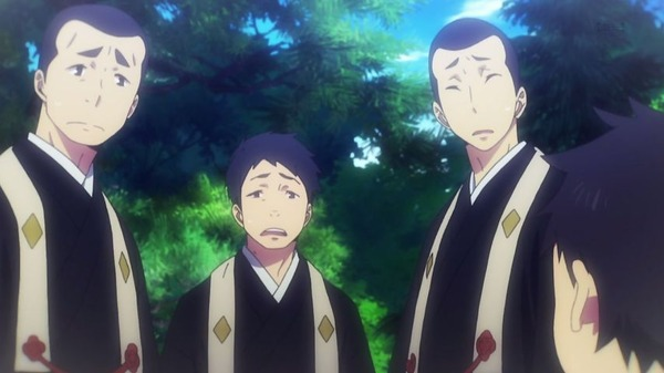 「青の祓魔師 京都不浄王篇」 (60)