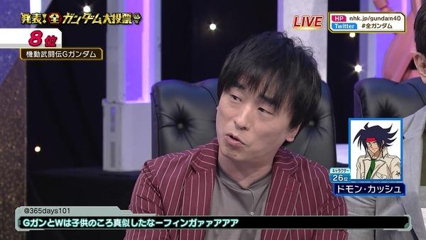 「全ガンダム大投票」 (44)