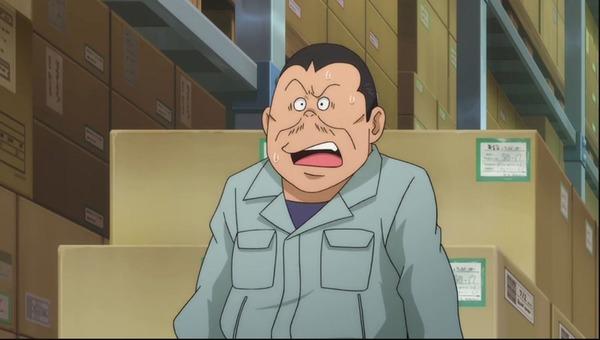 「ゲゲゲの鬼太郎」6期 84話感想 画像 (76)
