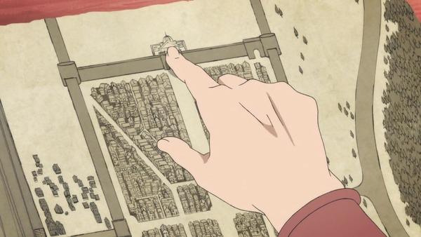 「本好きの下剋上」9話感想 画像 (19)