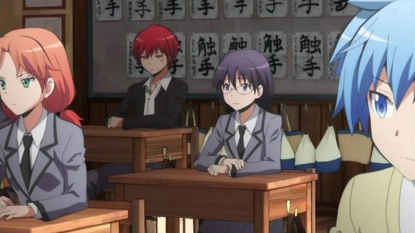 「暗殺教室」第2期 18話感想 (282)