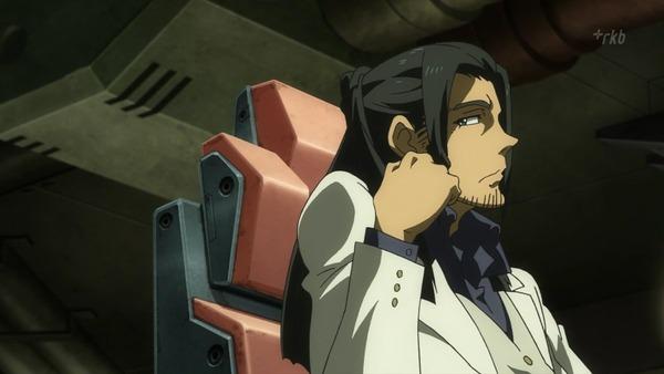 機動戦士ガンダム 鉄血のオルフェンズ (8)