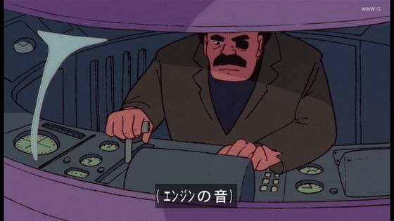 「未来少年コナン」第11話感想 (22)