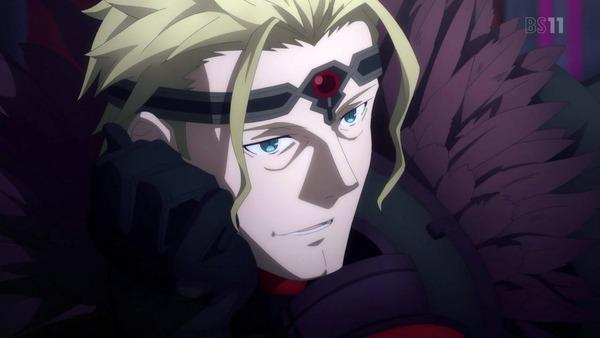 「SAO アリシゼーション」2期 11話感想 画像 (9)