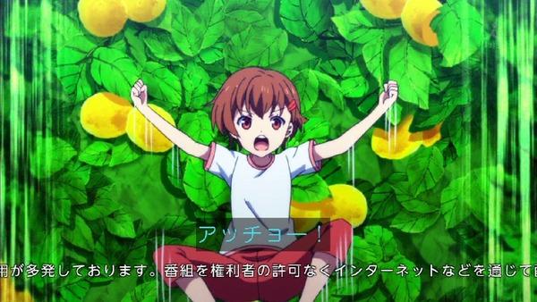 「アクションヒロイン チアフルーツ」8話 (3)