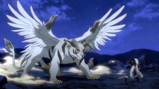 「半妖の夜叉姫」第8話感想 画像 (86)