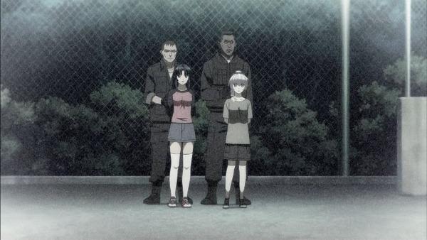 フルメタ4期 1話感想 (27)
