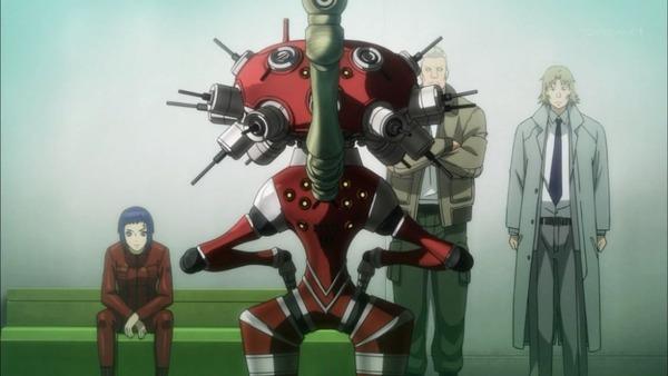 攻殻機動隊ARISE AA (7)