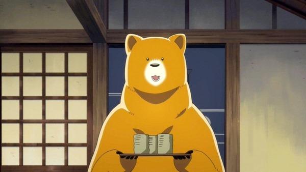 「くまみこ」11話感想 (6)