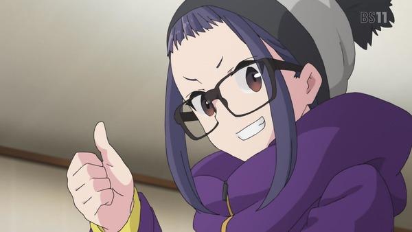 「ゆるキャン△」9話 (40)