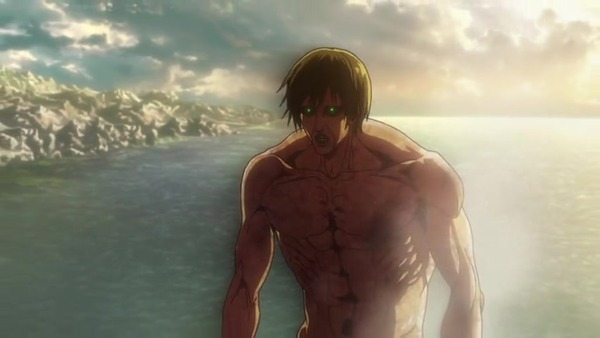 「進撃の巨人」58話感想 (4)