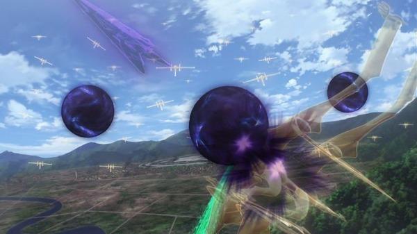 蒼穹のファフナー EXODUS (4)