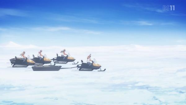 「宇宙よりも遠い場所」13話 (25)