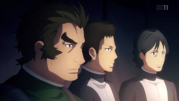 「SAO アリシゼーション」2期 10話感想 画像 (24)