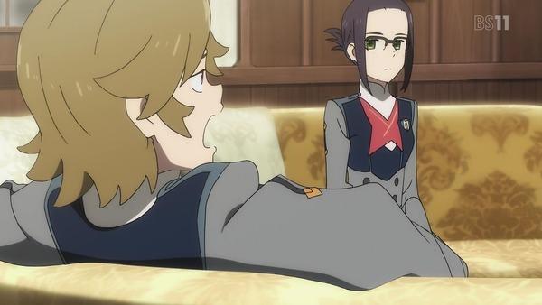 「ダーリン・イン・ザ・フランキス」4話 (13)