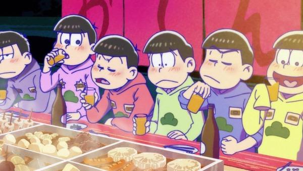 「おそ松さん」2期 2話 (6)