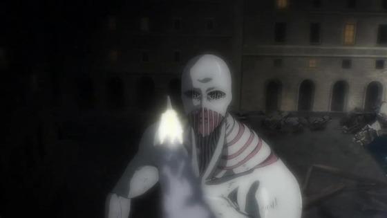 「進撃の巨人」65話(4期 6話)感想  (145)