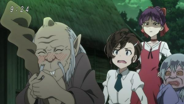 「ゲゲゲの鬼太郎」6期 8話感想 (47)