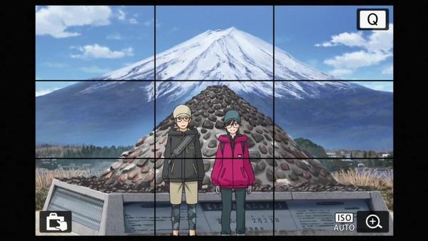 「へやキャン△」3話感想 画像  (21)