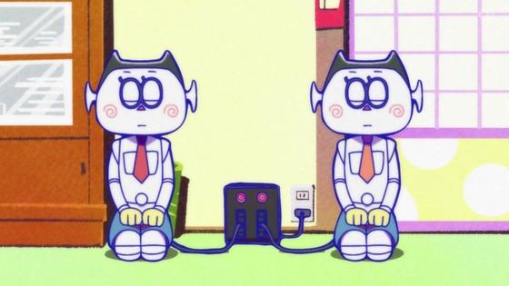 「おそ松さん」第3期 第2話感想 画像  (48)