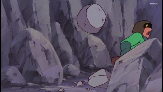 「未来少年コナン」第17話感想 画像 (86)