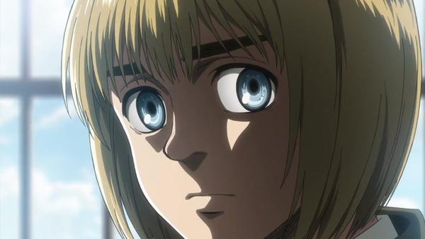 「進撃の巨人」58話感想 (125)