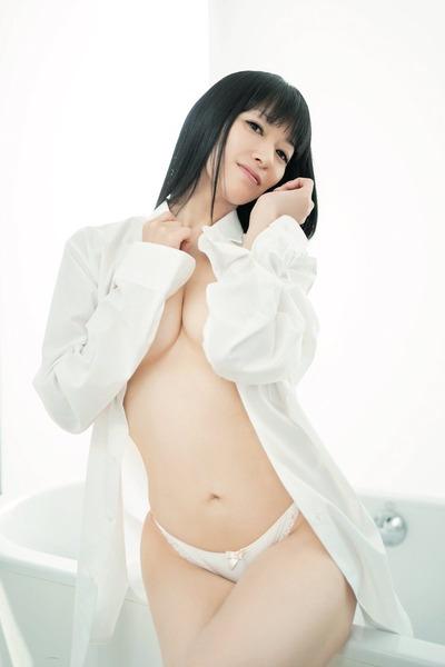 田中理恵写真集美彩(仮) (1)