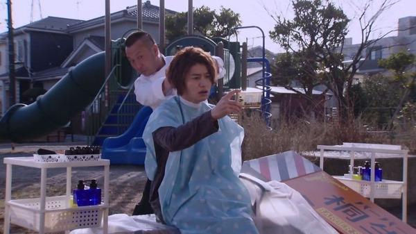「仮面ライダービルド」30話 (31)