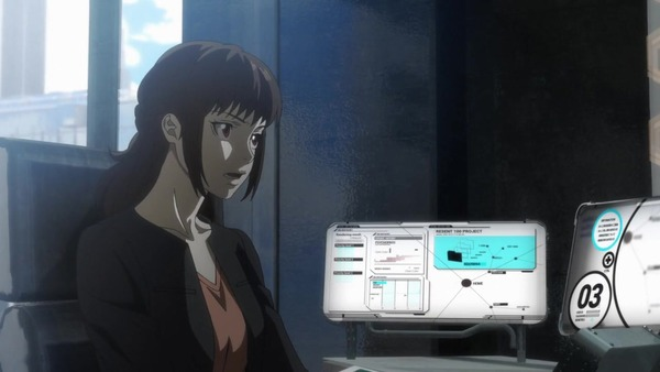 「PSYCHO-PASS サイコパス 3」2話感想 (31)