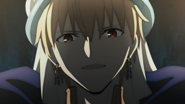 「FateGrand Order」FGO 13話感想 画像 (7)