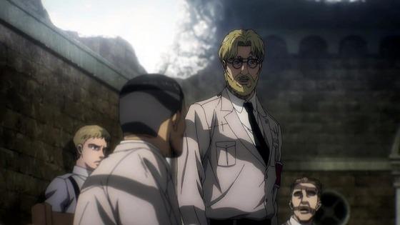 「進撃の巨人 The Final Season」61話(4期 2話)感想画像  (14)