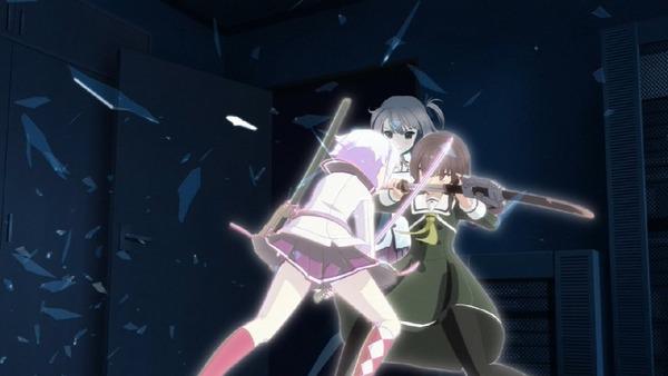 「刀使ノ巫女」3話 (48)