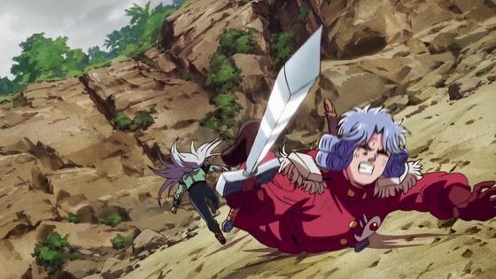 「ダイの大冒険」第5話感想 画像 (24)