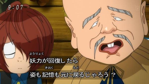 「ゲゲゲの鬼太郎」6期 50話感想 (12)