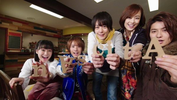 「仮面ライダービルド」29話 (4)