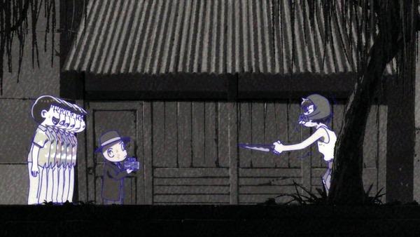 「おそ松さん」2期 18話 (34)