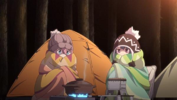 「ゆるキャン△」7話 (39)