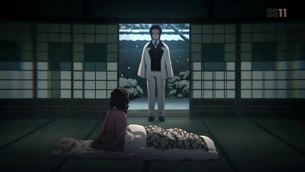 「鬼滅の刃」21話感想 (5)