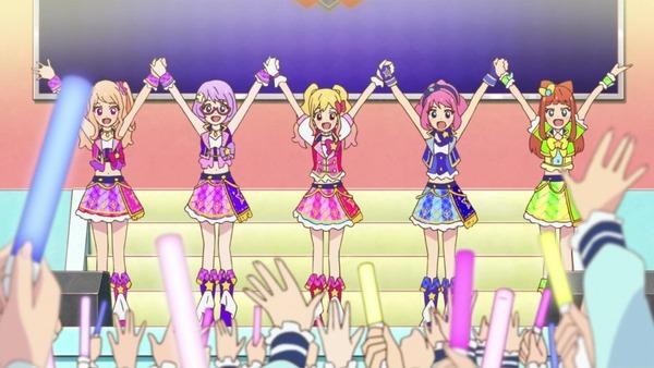 「アイカツスターズ!」第100話 最終回 (136)