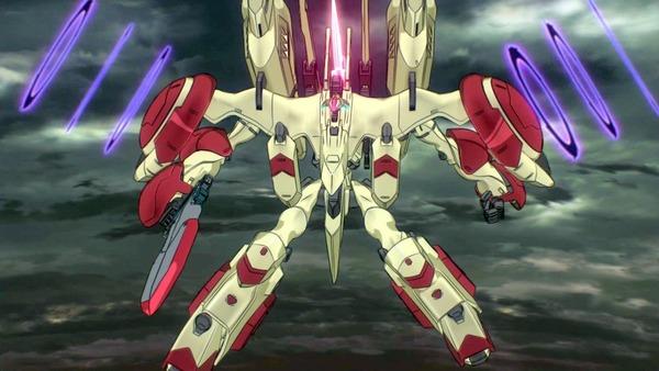 蒼穹のファフナー EXODUS (20)