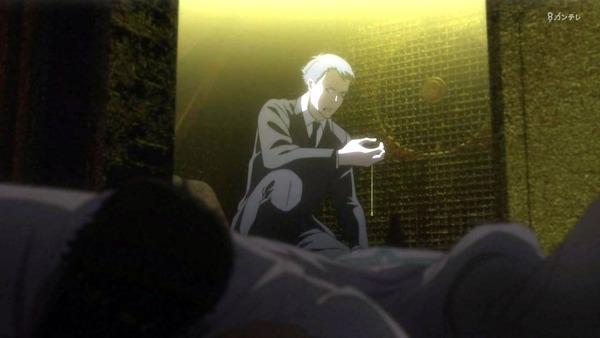 「PSYCHO-PASS サイコパス 3」07話感想 画像 (9)