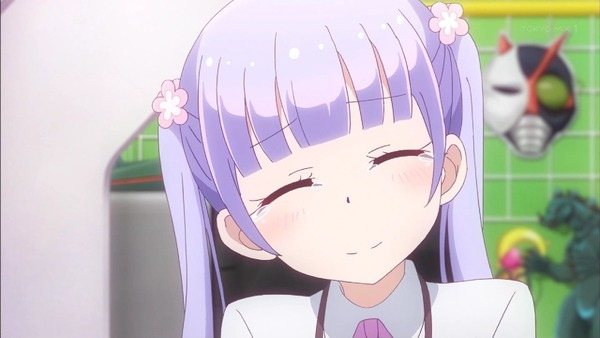 「NEW GAME!!」2期 7話 (15)